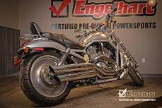 2002 Harley-Davidson V-Rod for sale 200582282