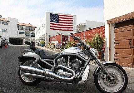 2002 Harley-Davidson V-Rod for sale 200606902