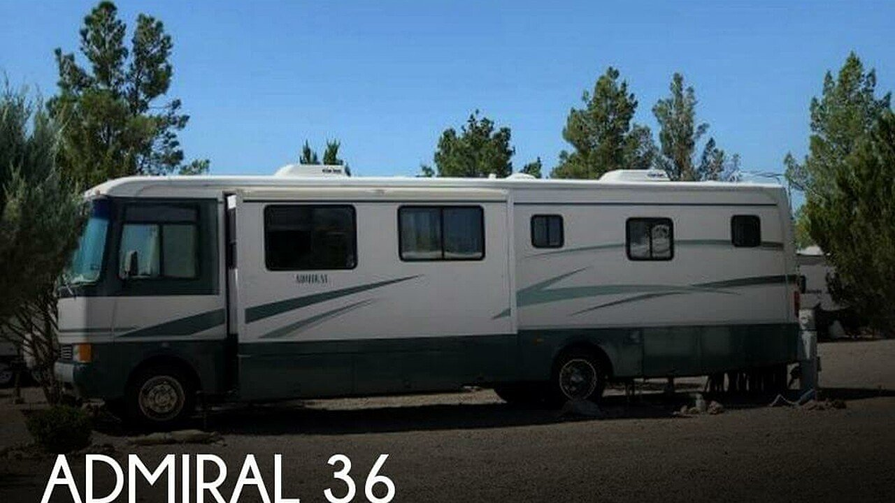 2002 Holiday Rambler Admiral for sale 300154466