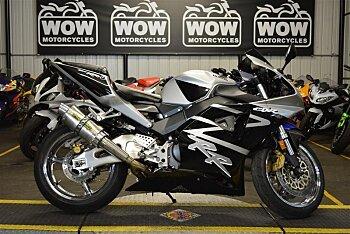 2002 Honda CBR954RR for sale 200497371