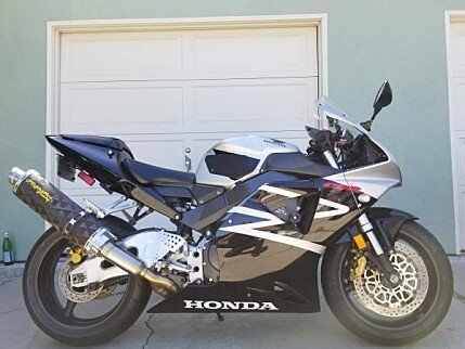2002 Honda CBR954RR for sale 200627892