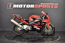 2002 Honda CBR954RR for sale 200638975