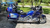 2002 Honda Gold Wing for sale 200463838