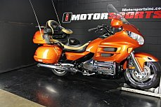 2002 Honda Gold Wing for sale 200489631