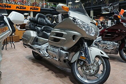 2002 Honda Gold Wing for sale 200492813