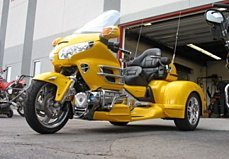 2002 Honda Gold Wing for sale 200492858