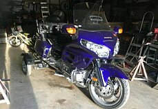 2002 Honda Gold Wing for sale 200569906