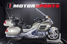 2002 Honda Gold Wing for sale 200576672