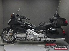 2002 Honda Gold Wing for sale 200579980