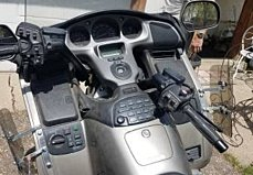 2002 Honda Gold Wing for sale 200581515