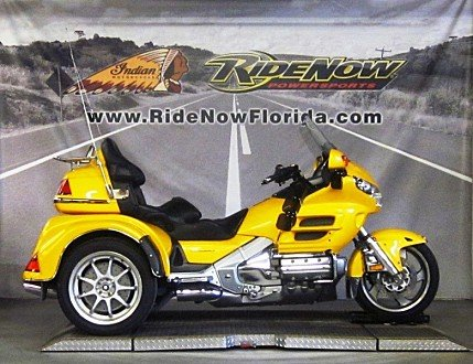2002 Honda Gold Wing for sale 200593232