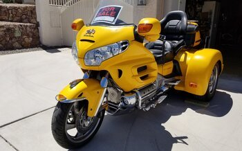 2002 Honda Gold Wing for sale 200617902