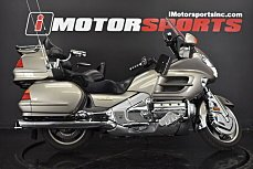 2002 Honda Gold Wing for sale 200623515