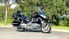 2002 Honda Gold Wing for sale 200627961