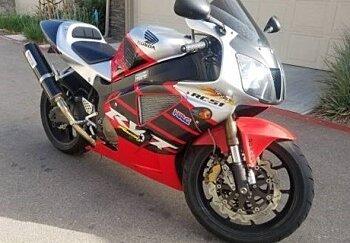 2002 Honda RC51 for sale 200670858