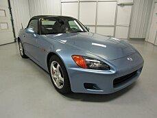 2002 Honda S2000 for sale 101027548