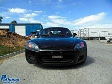 2002 Honda S2000 for sale 101047524