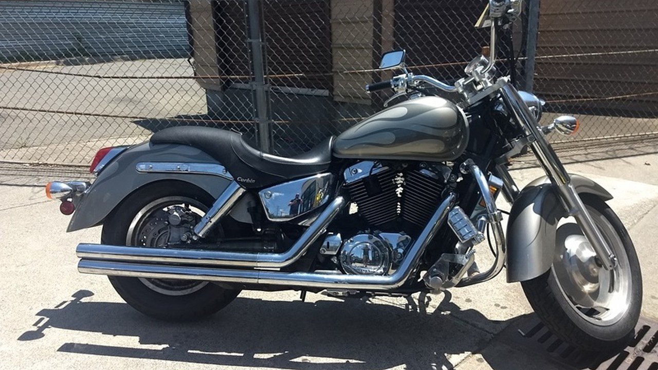 2002 Honda Shadow for sale 200599583