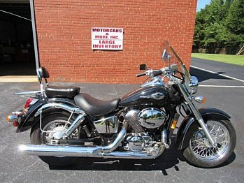 2002 Honda Shadow for sale 200614039