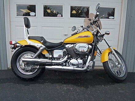2002 Honda Shadow for sale 200499352