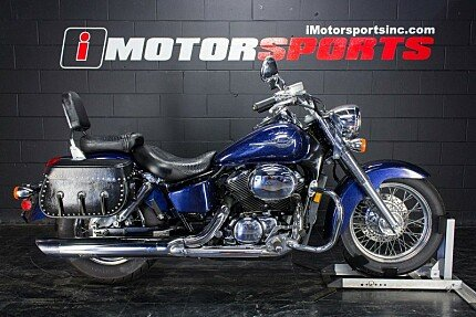 2002 Honda Shadow for sale 200539633