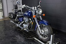 2002 Honda Shadow for sale 200550036