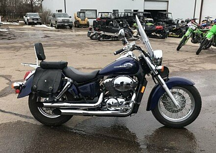 2002 Honda Shadow for sale 200555380