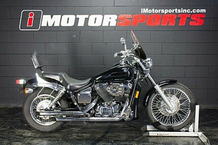2002 Honda Shadow for sale 200581018