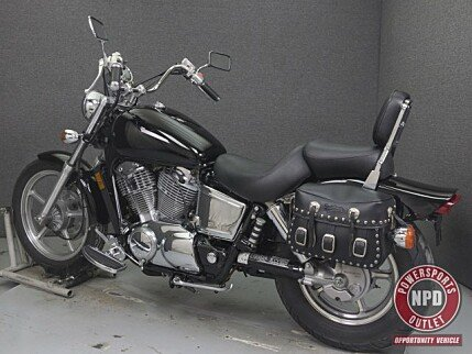 2002 Honda Shadow for sale 200589997