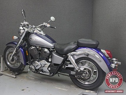 2002 Honda Shadow for sale 200594707