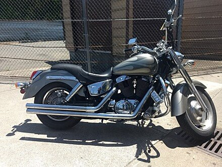 2002 Honda Shadow for sale 200613140