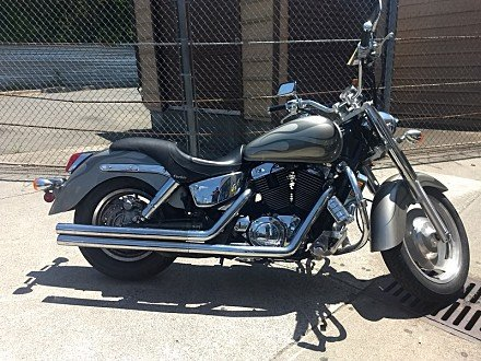 2002 Honda Shadow for sale 200614043