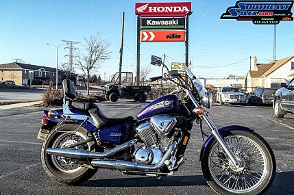 2002 Honda Shadow for sale 200618294