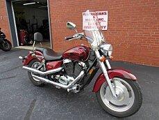2002 Honda Shadow for sale 200619240
