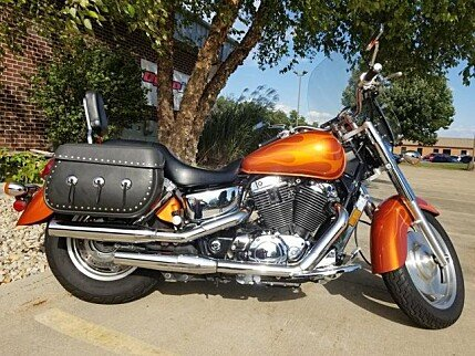 2002 Honda Shadow for sale 200623741