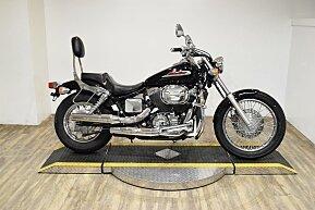 2002 Honda Shadow for sale 200635432