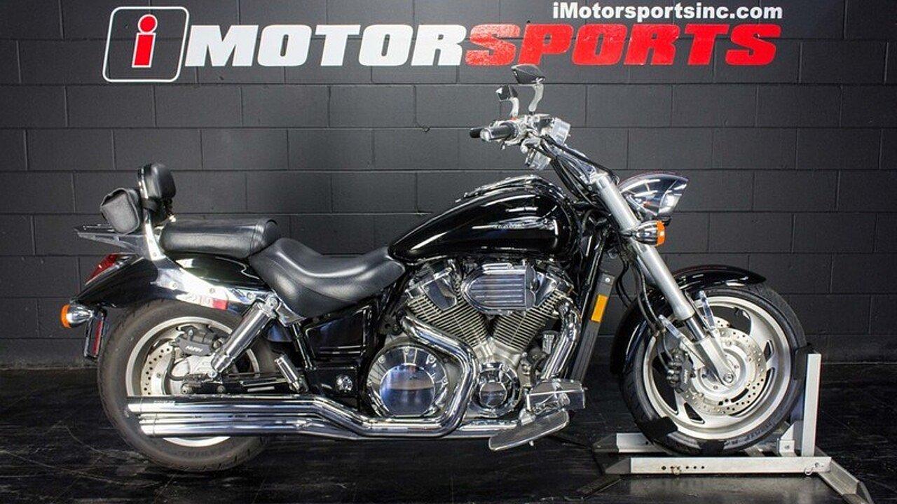 2002 Honda VTX1800 for sale 200550079