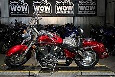 2002 Honda VTX1800 for sale 200550186
