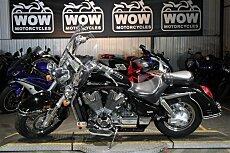 2002 Honda VTX1800 for sale 200568148