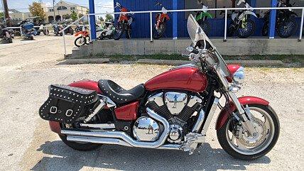 2002 Honda VTX1800 for sale 200587032