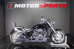 2002 Honda VTX1800 for sale 200598075