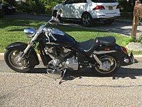 2002 Honda VTX1800 for sale 200611920