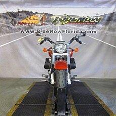 2002 Honda VTX1800 for sale 200614847