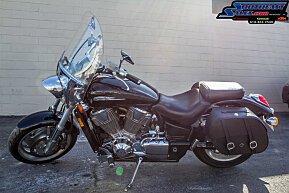 2002 Honda VTX1800 for sale 200618171