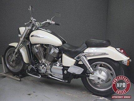 2002 Honda VTX1800 for sale 200629148