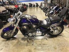 2002 Honda VTX1800 for sale 200646625