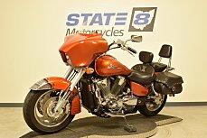 2002 Honda VTX1800 for sale 200653335