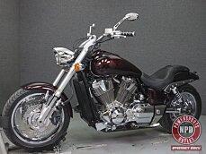 2002 Honda VTX1800 for sale 200653527
