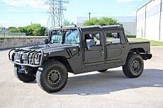 2002 Hummer H1 4-Door Open Top for sale 100757135