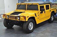 2002 Hummer H1 4-Door Open Top for sale 100779451